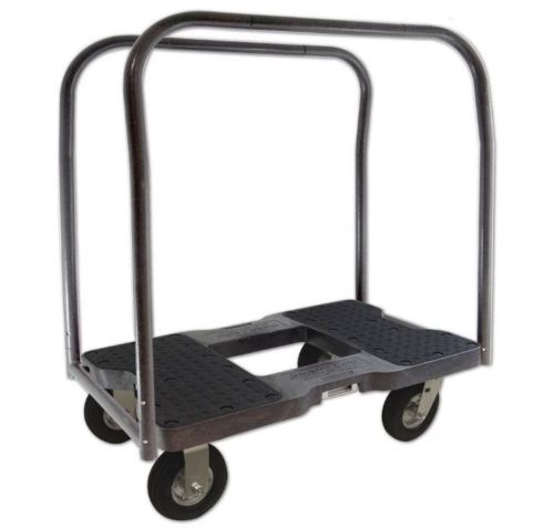 Panel Cart with Pneumatic Air Tires thumb