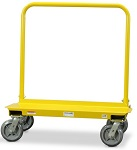 Compact Drywall Mover Panel Cart thumb