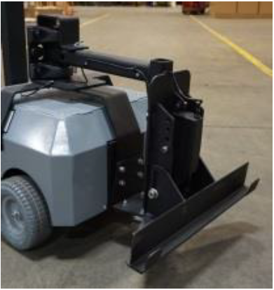 Buy Battery Powered Electric Hand Trucks And Carts