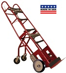 1800LB Appliance Hand Truck With Kickout Wheels