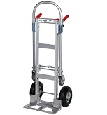 Tiger Junior Convertible Hand Truck