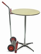 Bistro Table Cart