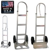 Build Your Own Tiger 2 Wheel Hand Truck