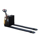 8 Foot Electric Pallet Truck