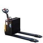 Vestil Full Power Electric Pallet Truck