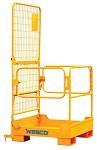 Forklift Maintanence Platform - Foldable thumb