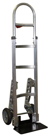 Narrow Aisle Keg Hand Truck thumb