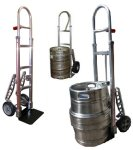 Design Your Own BP Liberator Hand Truck  - (For Kegs and Cylinders)
