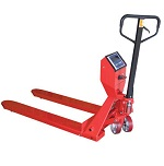 Pallet Jack with (NTEP) Approval Legal For Trade Scale thumb
