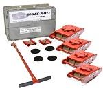 MultiRoll Mark 6P 70,000lb Machine Roller Kit
