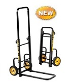 Multi-Cart MHT Mini Handtruck With Extended Nose thumb