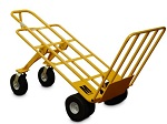 MultiMover XT Hand Truck For Inflatables