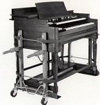 Twin Dolly Trucks for Pianos and Appliances thumb