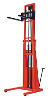Prestolift Power Stackers (Manual Drive)
