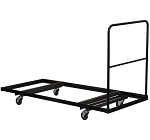 "Rectangle Folding Table Dolly for 72"" Tables"