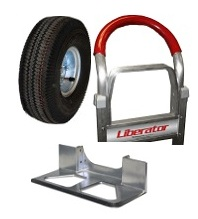 Replacement Parts for BP Liberator Hand Truck