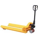 Pallet Jack for Rolls of Material thumb