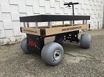 "Sandhopper Motorized Beach Wagon 24"" x 54"" thumb"