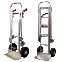 build your own bp liberator convertible hand truck senior - Convertible Hand Truck