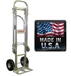 BP Liberator Senior Convertible Hand Truck thumb