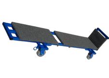 Piano Skidboard Dolly Combination
