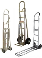 BP Liberator Snack Hand Truck - Customizeable