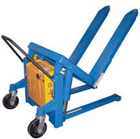 Electric Pallet Tilter Lift thumb