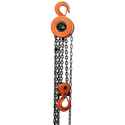 Wesco 10,000 lb Hand Chain Hoist