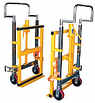 Heavy Duty Twin Dolly Set of 2
