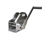 1000 lb Stainless Steel Brake Winch thumb