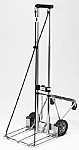 Remin Tri-Kart 800 Luggage Cart-300 lb Capacity