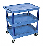 Build You Own Utility Cart