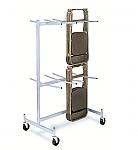 Compact Hanging Chair Cart thumb