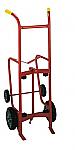 4 Wheel Standard Drum Truck