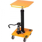 "200lb Economy Lift Table 46"" Lift Height"