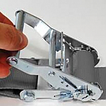 MAG-LOC E-Track Strap with Ratchet