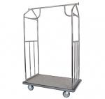 Hospitality Economy Transporter Bellman Cart thumb