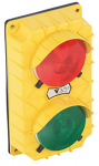 Dock Traffic Control Light Signal