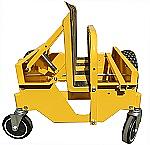 Express Cart Adjustable All Terrain Panel Cart thumb