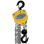OZ Premium Hand Chain Hoist 1000lb Capacity thumb