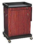 SCL Smart Cart Lectern