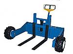 All Terrain Gas Powered Pallet Truck thumb