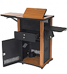 Wizard  Lectern/Presentation Center