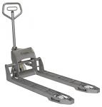 Vestil ULMA Stainless Steel Hydraulic Hand Pump Pallet Jack thumb