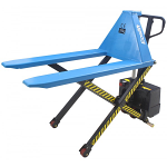 2200lb Electric Scissor Lift Pallet Jack thumb
