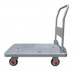 "Ultra Silent Platform Cart 330lb capacity 19"" Wide x 29"" Long thumb"