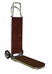 Liberator Carpeted Luggage Hand Truck