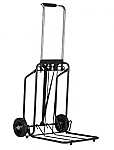 Norris Folding Luggage Cart-250 LB. Capacity
