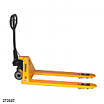 Pallet Truck with Hand Brake thumb