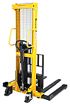 Vestil 2000lb Manual Fork Stacker thumb
